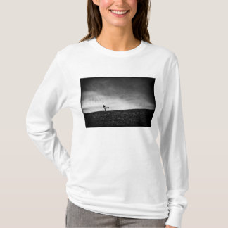 appendages on hill T-Shirt