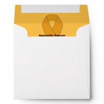 Appendix Cancer Envelope