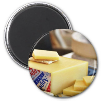 Appenzeller Classic Cheese Magnets