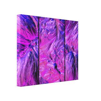 Apperception Sureal Canvas Print