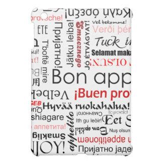 Appetit del Bon en tipografía de muchos otros idio