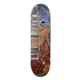 Appetite 4 Destruction Skateboard