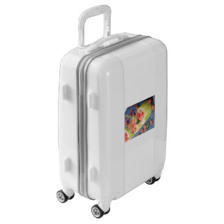 Appetizer Luggage