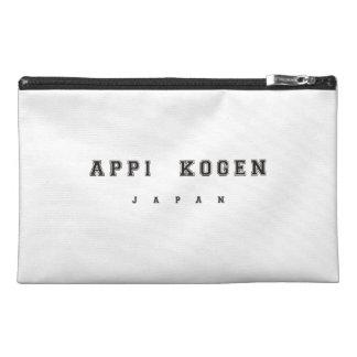 Appi Kogen Japón
