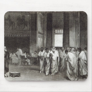 Appius Claudius Alfombrillas De Raton