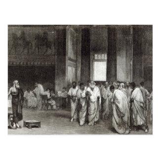 Appius Claudius Postcards
