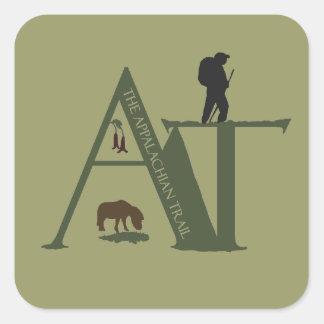 Applalachian Trail Stickers