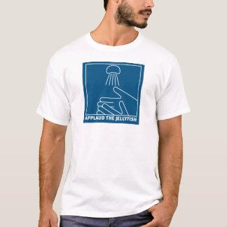 Applaud the jellyfish T-Shirt