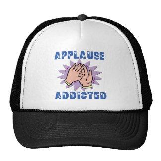 Applause Addicted Hat