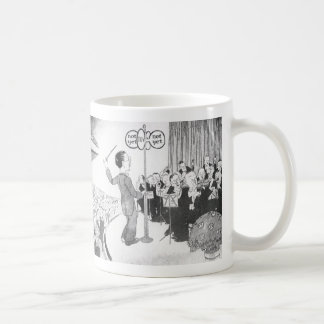 Applause Mug