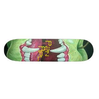 apple1, Pzn, Apl Skateboard Deck