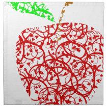 apple2 napkin