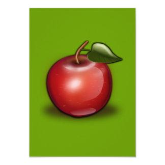 apple_002_Vector_Clipart Card