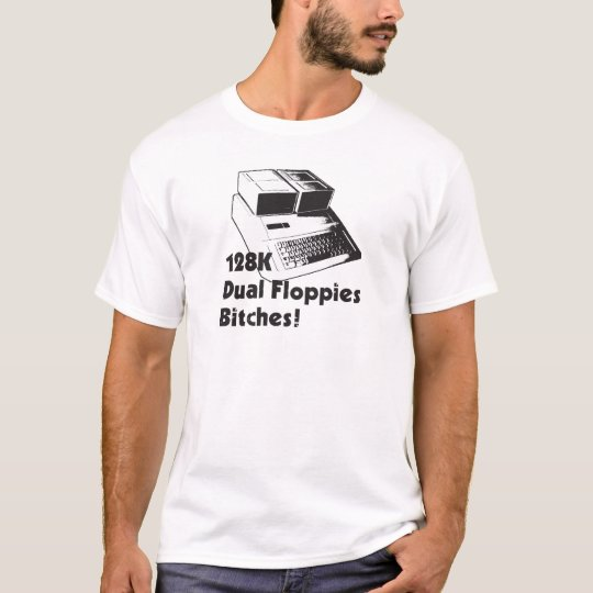 Apple 2 Pimpin T-Shirt