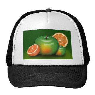 apple-379373  apple fruit kitchen healthy vitamins trucker hat