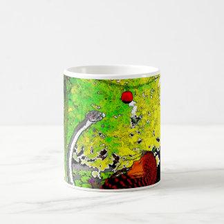 apple 3 coffee mug