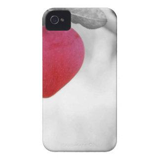 apple-57-eop funda para iPhone 4 de Case-Mate