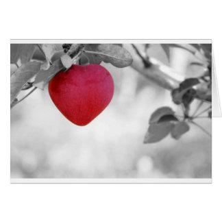 apple-57-eop tarjeta de felicitación