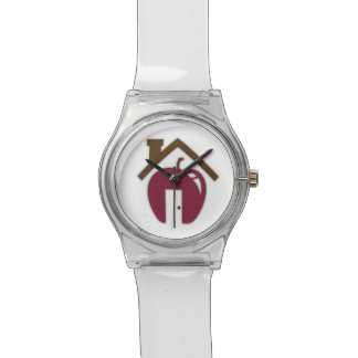 Apple-A-Day Club HOUSE Wristwatches