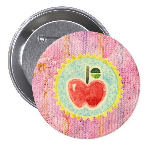 Apple abotona pins