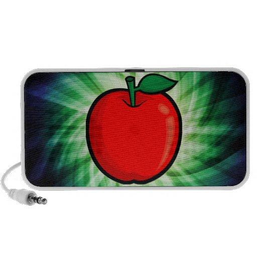 Apple iPhone Altavoces