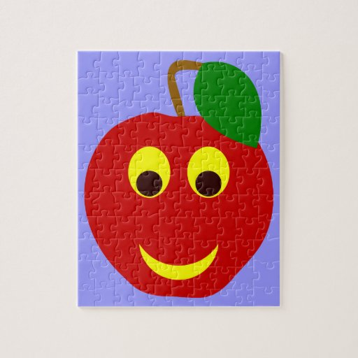 Apple apple puzzle