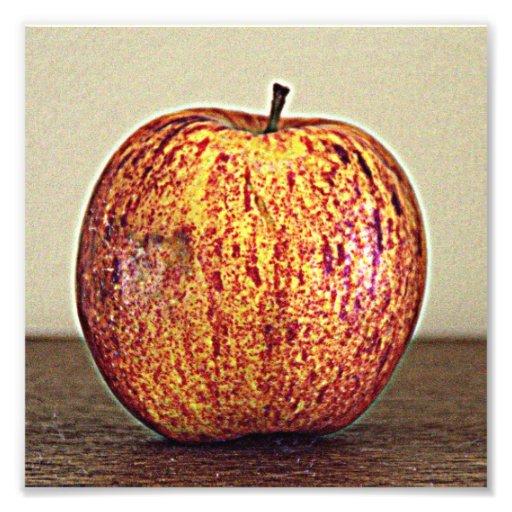 Apple Arte Fotográfico