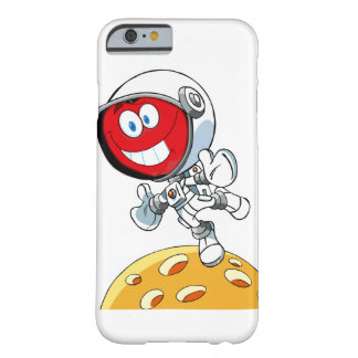 Apple Astronaut Barely There iPhone 6 Case