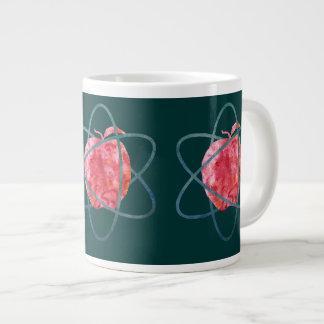 Apple Attom Large Coffee Mug