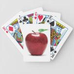 Apple Baraja Cartas De Poker