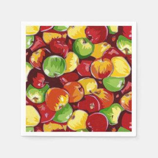 Apple Barrel Napkin