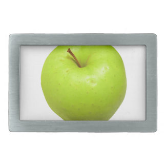 Apple Belt Buckle