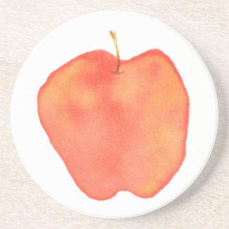 Apple Beverage Coaster