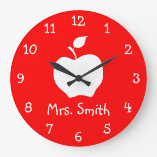 Apple blanco reloj