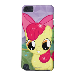 Apple Bloom iPod Touch (5th Generation) Covers