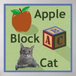Apple bloquea el poster del gato