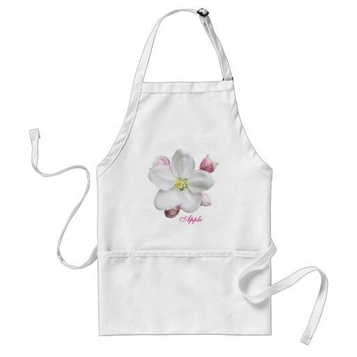 Apple Blossom ~ apron
