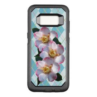 Apple Blossom Camellia OtterBox Commuter Samsung Galaxy S8 Case