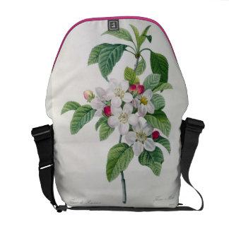 Apple Blossom, from 'Les Choix des Plus Belles Courier Bag