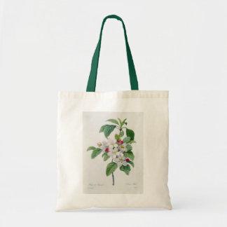 Apple Blossom, from 'Les Choix des Plus Belles Tote Bag