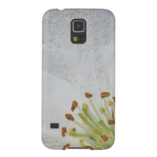 Apple blossom galaxy s5 cover