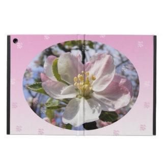 Apple Blossom iPad Air Cover
