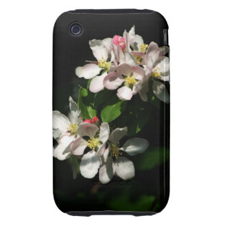 Apple Blossom iPhone 3 Tough Covers