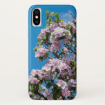 Apple Blossom iPhone X Case