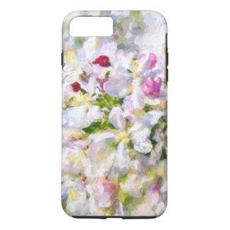 Apple Blossom Painting iPhone 8 Plus/7 Plus Case