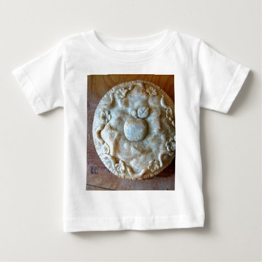 Apple Blossom Pie Baby T-Shirt