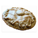Apple Blossom Pie Postcards