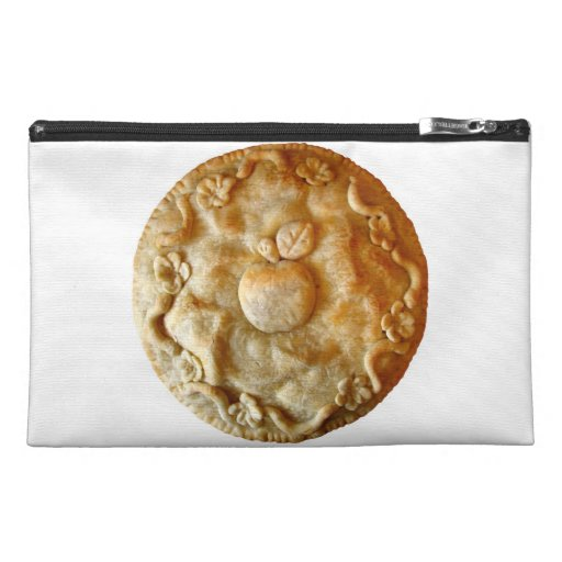 Apple Blossom Pie Travel Accessories Bag
