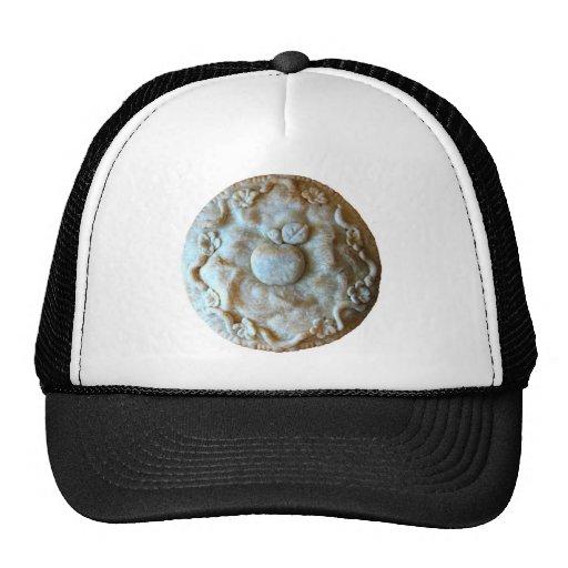 Apple Blossom Pie Trucker Hat