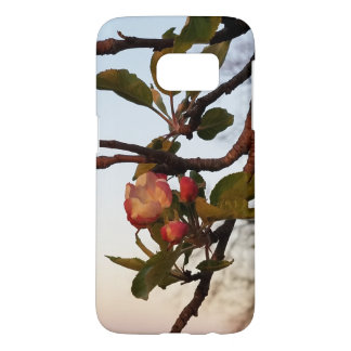 Apple Blossom Samsung Galaxy S7 Case